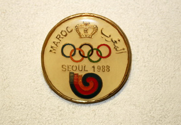 1988 Soul Olympic Games